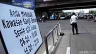 Ganjil Genap Diberlakukan di Tengah Pandemi, Pengamat: Perlu Ditinjau Lagi