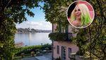 Rumah Mewah Pemilik Versace Ini Punya 20 Kamar