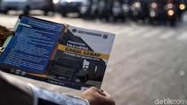 Menyoal Taksi Online dan Aturan Ganjil Genap