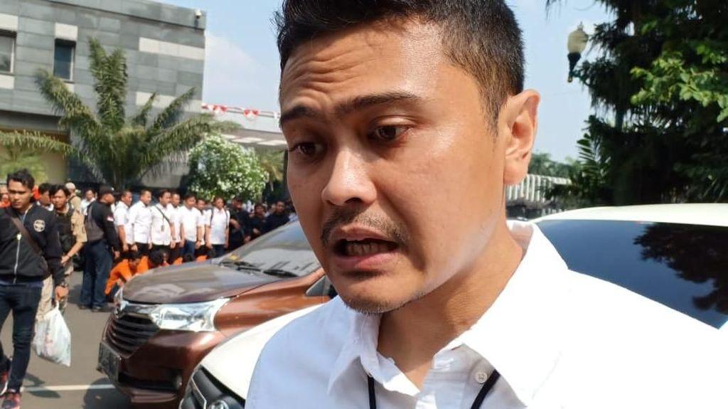 Pemerkosa AF di Bintaro Diperiksa Intensif Polres Tangsel