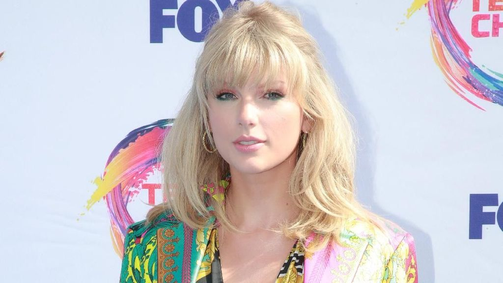 Masalah Hak Cipta, Taylor Swift Bakal Rekam Ulang Semua Lagu Lama