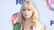 Konflik dengan Label Lama, Taylor Swift Cuma Boleh Bawakan Album Lover
