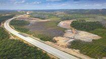 Canberra Jadi Salah Satu Inspirasi Ibukota Baru Indonesia