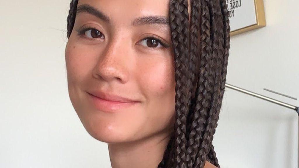 Rambut Agnez Mo Jadi Kontroversi, Harga Kepangnya Bernilai Fantastis