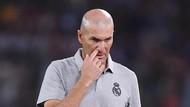 Gelar La Liga Jadi Prioritas Zidane Bersama Madrid Musim Ini