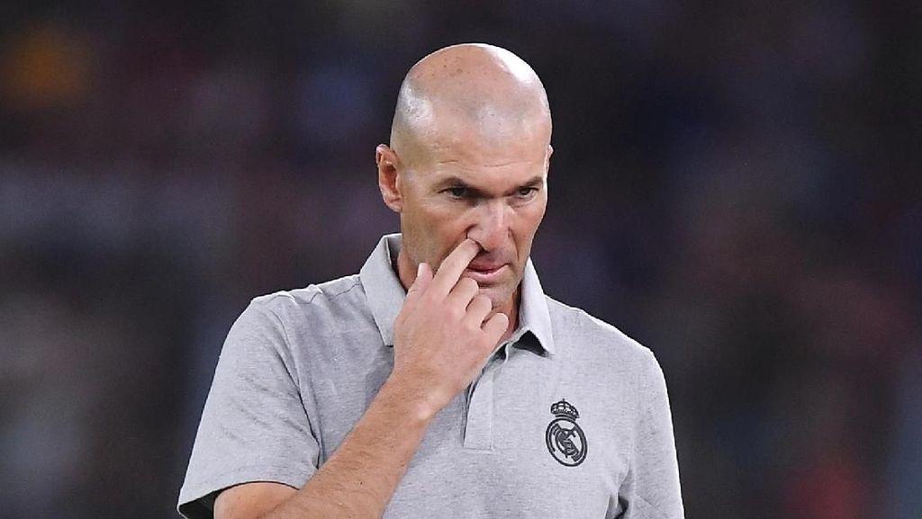 Menanti Musim Cemerlang Real Madrid