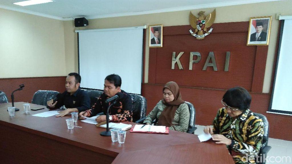 Mangkir, Duo Semangka Janji Siap Penuhi Panggilan KPAI soal Video Vulgar