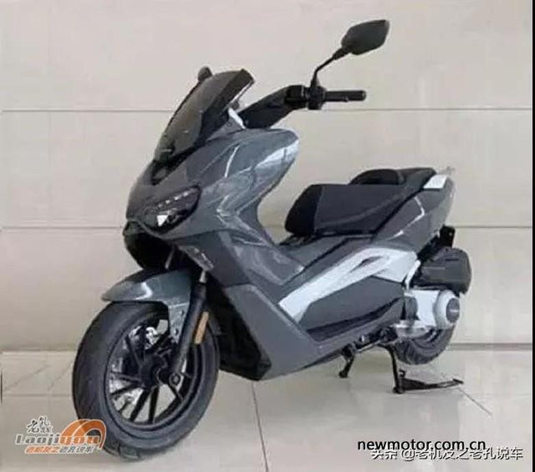 Foto: newmotor.com.cn