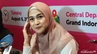 Angka Kehamilan Naik Selama WFH, Nina Zatulini Umumkan Berbadan Dua