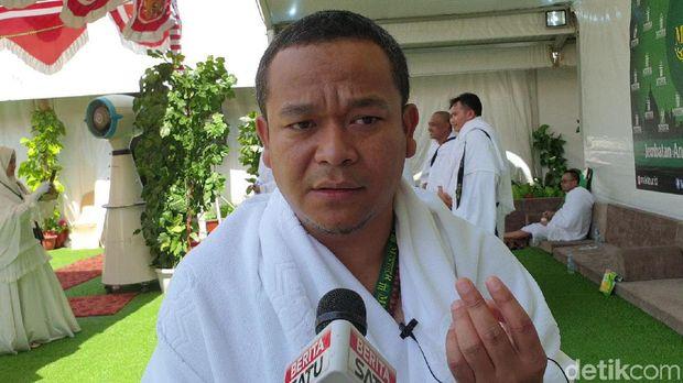 Ustaz Ismail Marzuki