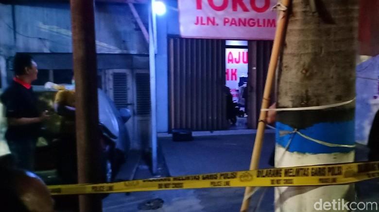 Pemilik Toko Batik di Madiun Tewas, Polisi Buru Istri Korban