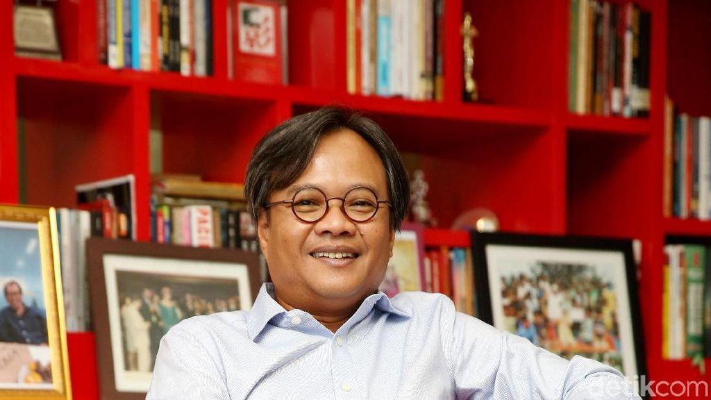 Dendy Kurniawan Diganti dari Jabatan Dirut AirAsia