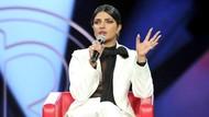 Curhatan Priyanka Chopra yang Tak Pandai Memasak
