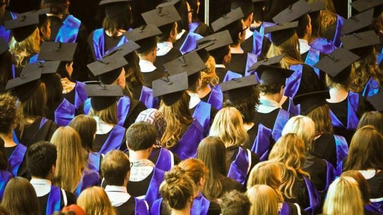 Hidup Lebih Bermakna Bila Kembali ke RI, Tak Semua Mahasiswa RI Mau Menetap di Australia