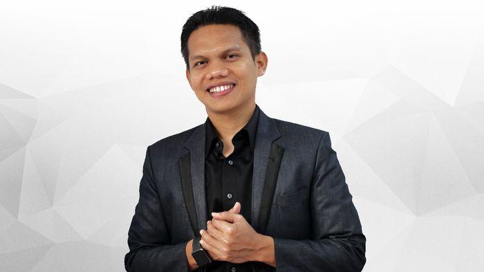 Sekretaris Jenderal Perjakbi dan founder Graha Inspirasi, M Hadi Nainggolan (Dok. Perjakbi)