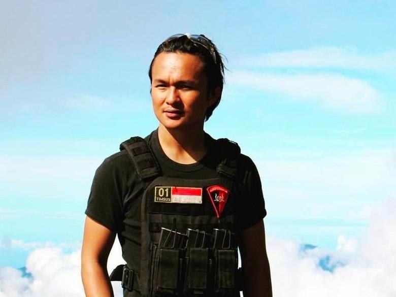 Profil Briptu Hedar yang Tewas Setelah Disandera di Puncak Papua