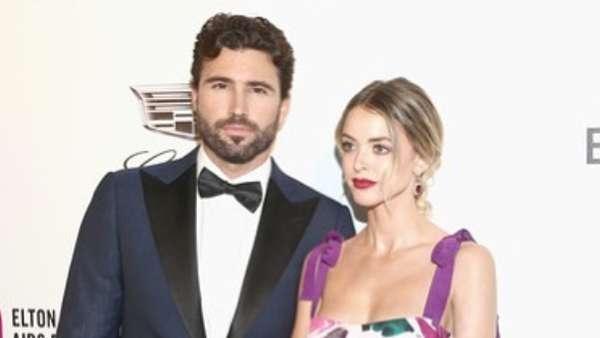 Kaitlynn Carter Jadi Orang Ketiga di Antara Liam dan Miley Cyrus?