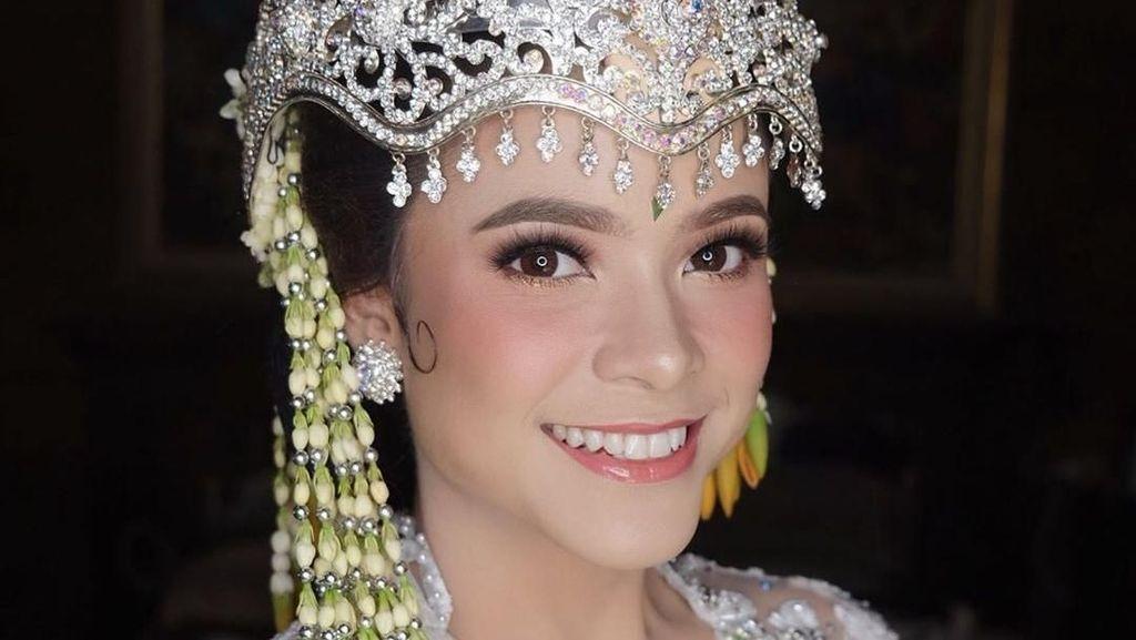 Cerita Cantika, Putri Minati Atmanagara yang Zumba di Hari Pernikahan