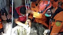 Warga Kulon Progo Ditemukan Tewas Tercebur Sumur di Rumahnya