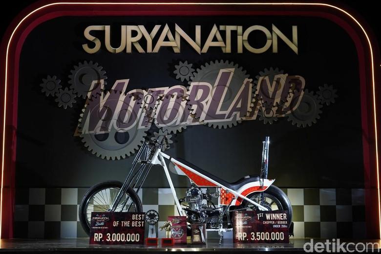 Foto: Suryanation Motorland