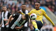 Link Live Streaming Arsenal Vs Newcastle