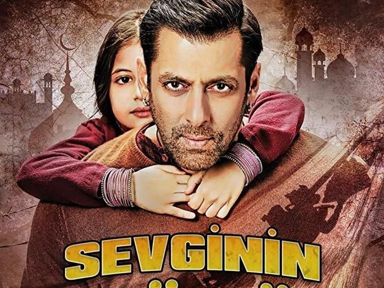Seputar Bajrangi Bhaijaan, Film India yang Sukses Besar/Foto: imdb