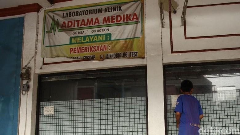Polisi Tangkap Seorang Wanita Perantara Klinik Aborsi di Tambun