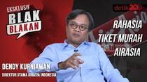 Blak-blakan Dirut AirAsia, Mobil Listrik Tak Boleh Senyap