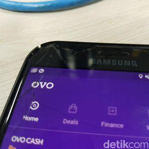 Top Up OVO Dikenai Tarif Rp 1.000 Mulai 2 Maret