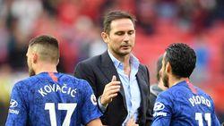 Data Fakta Chelsea Vs Leicester