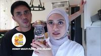 Contek Resep 'Honey Glazed Chicken' Buatan Ayudia yang Praktis