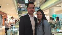 8 Tahun Nikah, Rumah Tangga Faby Marcelia Tak Pernah Diterpa Isu Miring