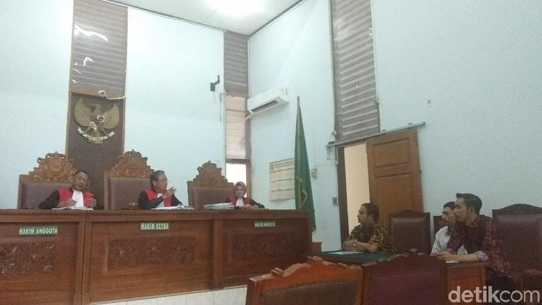 Pembacaan Putusan Gugatan Gerindra Ditunda, Mulan Jameela Ajukan Saksi