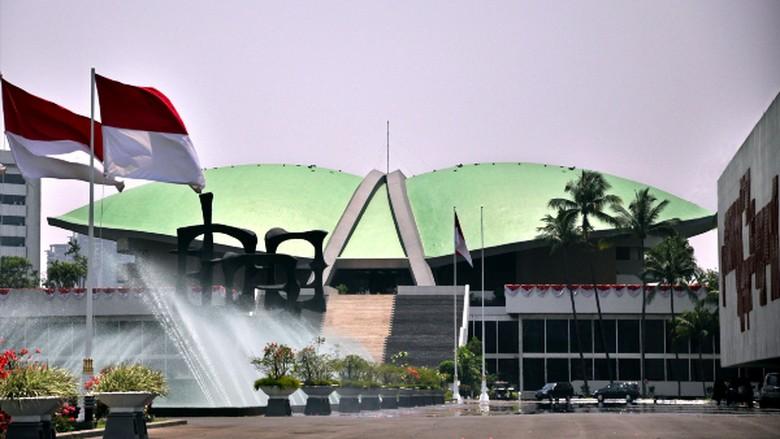 Haluan Negara dan Konsepsi Bernegara Indonesia