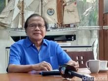 Kritik Kebijakan PSBB, Rizal Ramli: Serba Nanggung!