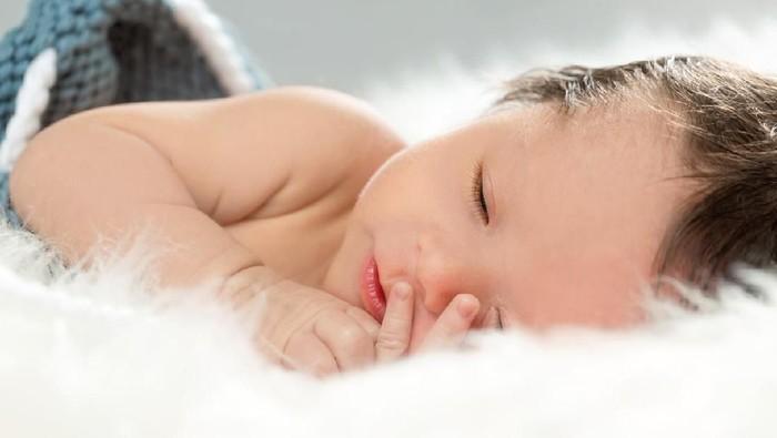 Obat apapun tidak boleh disalahgunakan untuk bikin anak tidur pulas (Foto: iStock)