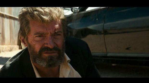 Kematian Tony Stark yang Emosional Berkaca dari 'Logan'