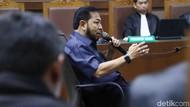 Setya Novanto Sebut Keponakannya Dijanjikan Proyek oleh Andi Narogong