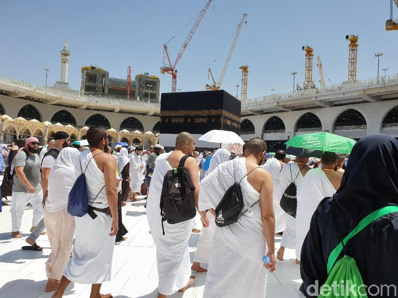 Biaya Naik Haji, Ini Rincian dan Waktu Tunggunya