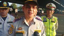 Dishub DKI Akan Siagakan Petugas di Trotoar MRT Lebak Bulus yang Pesing