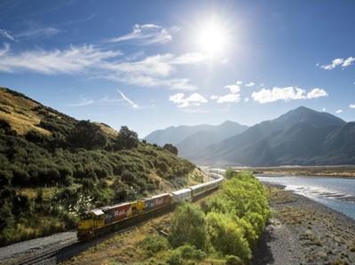 Wisata Musim Dingin di Selandia Baru ala Warga Lokal