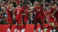 Susunan Pemain Liverpool vs Newcastle United