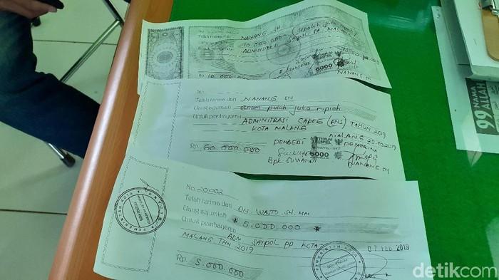 Enggan Lapor Polisi Korban Penipuan Cpns Di Malang Berharap Uang