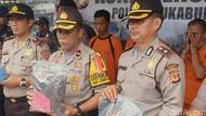 Kecanduan Judi Online, Warga Sukabumi Terjerat Penggelapan Mobil