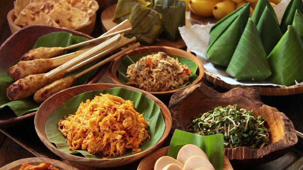 Kuliner Legendaris Indonesia