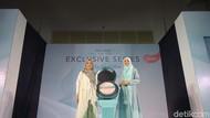 Wardah Luncurkan 8 Produk Terbaru Wardah Exclusive Series
