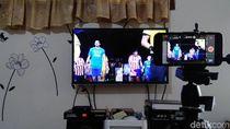 Penegak Hukum Tetapkan Pelaku Ilegal Streaming Aplikasi IPTV Jadi Tersangka