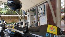 PLN Ingin Bersaing Lahirkan Baterai Kendaraan Listrik