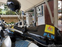 Kado Pengguna Kendaraan Listrik, Kantongi Rp 200 Juta dari Pasta