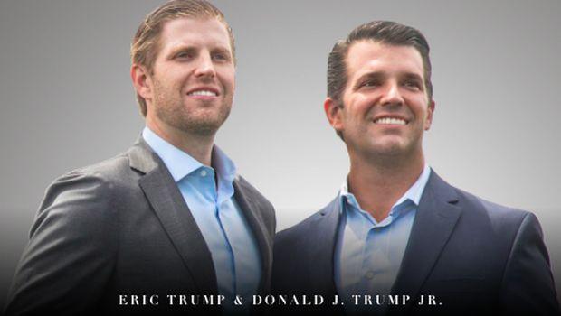 Gandeng Trump Jr, Hary Tanoe Garap Proyek Properti Rp 23 T